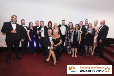 LABC Awards 2019