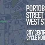 New cycle route so much faster as next phase is announced