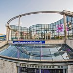 Ponds Forge recognised for lowest-ever energy consumption levels