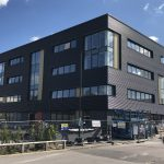 Early success for SW Sheffield office development