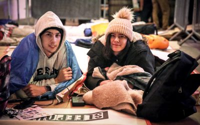Participants at Sleep Out 2018 (002)