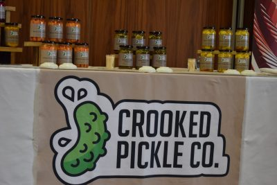 Crooked Pickle