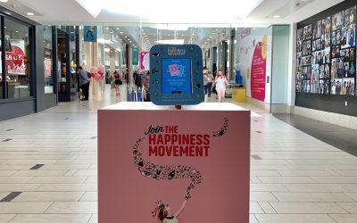 Happiness app - 1