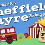Sheffield Fayre's horticultural show returns for bank holiday fun
