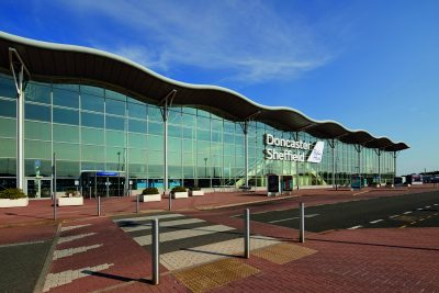Terminal - Doncaster Sheffield Airport
