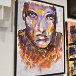 Students' Best of Art show opens at the Cooper Gallery