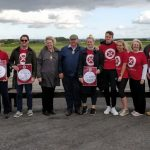 High flyers take to the skies for charity challenge
