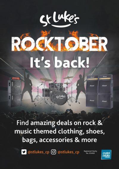 Rocktober 2019