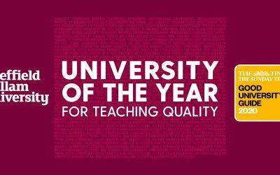 Teaching Quality