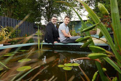 UKSE - Sustainable Aquatics