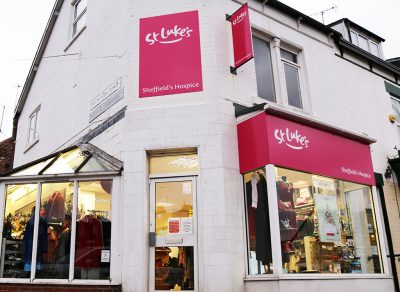 Abbeydale Road shop