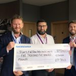 City Taxis Golf Day raises £5,500 for two top Sheffield charities
