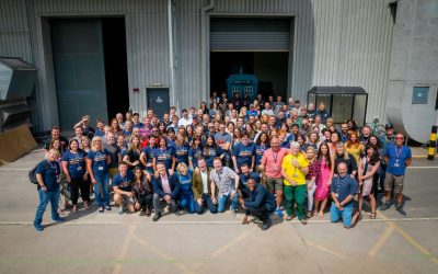 Doctor Who cast and crew