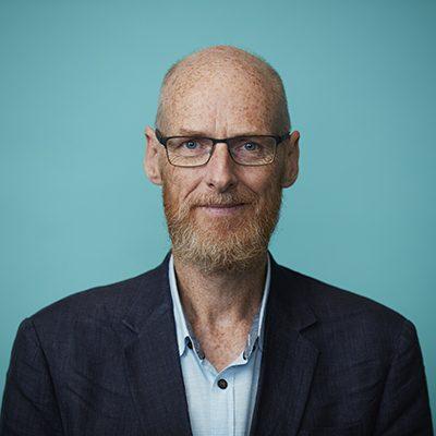 Professor Steve Haake profile picture