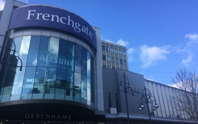 Frenchgate exterior 1