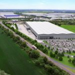 Gateway 4 Doncaster speculative industrial development granted planning consent