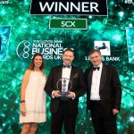 Sheffield engineering firm scoops 'Best of British' innovation award