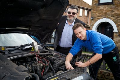 UKSE - Vehicle Security and Electrical