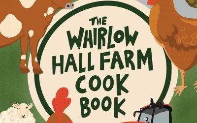 Whirlow Hall Farm Cook Book_Front Cover RGB