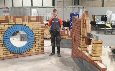Adam Batty SkillBuild 2019