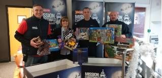 Mission Christmas