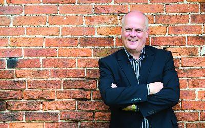 Nigel Tomlinson 1
