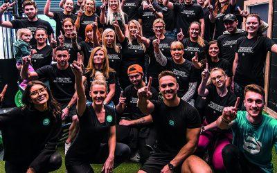 One Body Athletic Gym