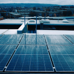 Daylight savings: Sheffield publisher conserves ten tonnes of CO2 per year with new solar panels