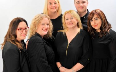 Barrhead Travel - Doncaster team