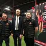 Yorkshire fitness firm flexes muscles with Sheffield relocation