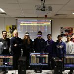 Sheffield schools battle it out at Hallam's stock market challenge