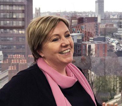 Jane Whitham