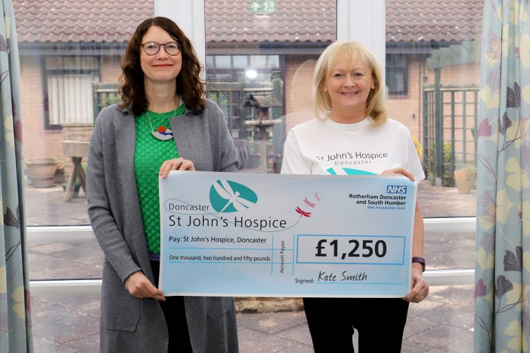 Kate-Smith-Hospice-Donation