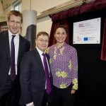 £14m world-leading Advanced Wellbeing Research Centre officially opens
