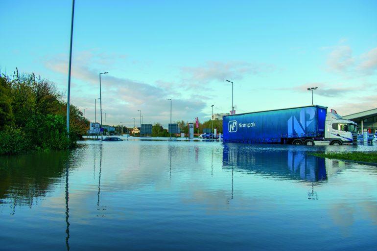 Rotherham Flood – shutterstock_1553828930
