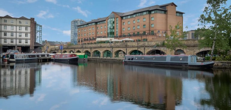 The Quays Hotel Sheffield