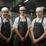 Sheffield College trainee chefs to compete in Zest Quest Asia final