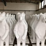 Bears business bosses say why they've joined city-wide Sculpture Trail