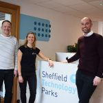 Jellyfish Pictures expand in Sheffield with the help of Sheffield Technology Parks
