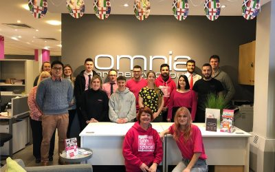 Omnia Property Group Celebrates 15th Birthday