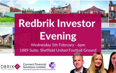 Redbrik Lettings Event