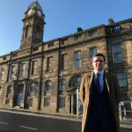 Sheffield law firm helps building transformation plan