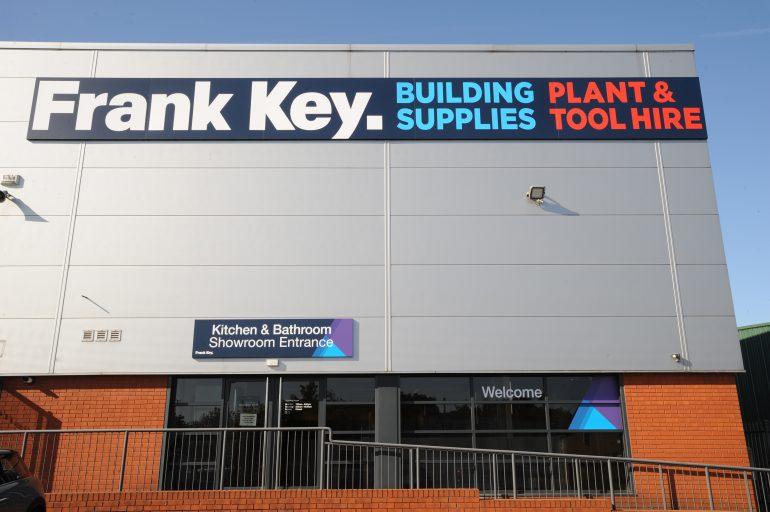 Frank Key Group exterior