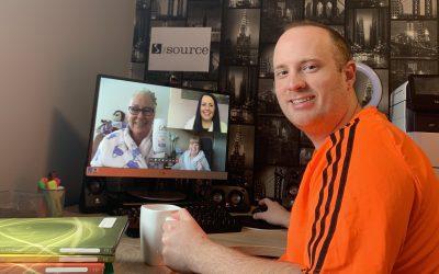 The Source online training Danny Slinn 2MB
