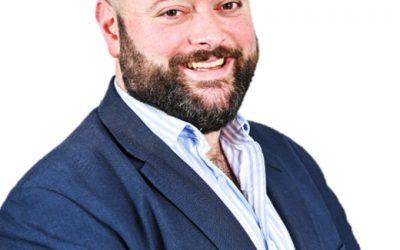 Tim Baum-Dixon