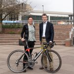 Sheffield City Region announces plans for 1000km of walking and cycling routes