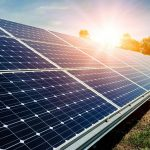 Counter Context helps UK's largest solar park get the green light