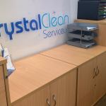 Cleaning specialists in Sheffield City Region acquire third premises
