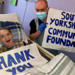 Emergency funding for communities responding to Covid-19 hits £750,000 milestone
