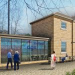 £1m café project gets National Lottery funding